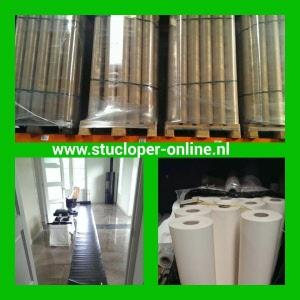 Vaak Stucloper - tetrakarton - puinzakken UF76